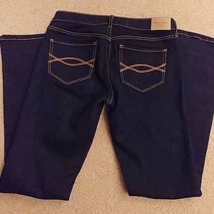 Abercrombie jeans boot cut/w26 L33